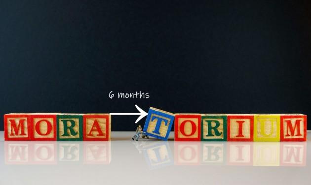 Hat hónappal meghosszabbítják a hitelmoratóriumot
