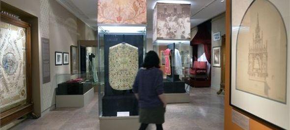 A Mátyás-templom történetét bemutató kiállítás nyílt a Várban