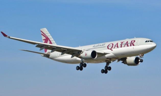 A Qatar Airways hatodszor az év légitársasága