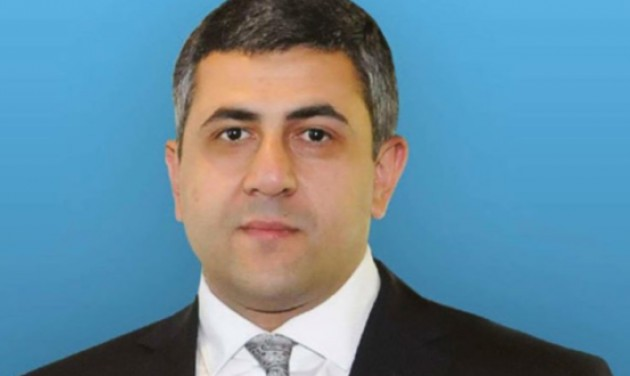 Grúz jelölt a UNWTO főtitkári posztjára