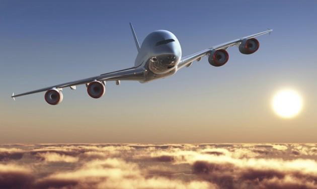 Bővült a globális légiáru- és utasforgalom áprilisban