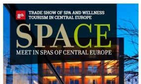SPA-CE 2016: spa és wellness kiállítás Szlovéniában