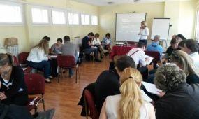 Képzés ifjúsági és közösségi szálláshelyek számára