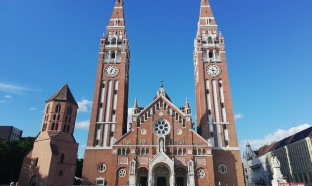 Már megvan a Szegedi Szabadtéri Játékok jövő évi programja