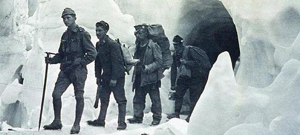 Vezetett túrák és világháborús kiállítás Olaszországban