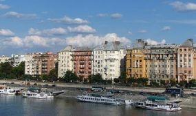 Háromszázmillió forintból lesz még szebb Budapest