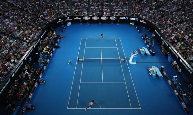 Új attrakciókkal készült Melburne az Australian Openre