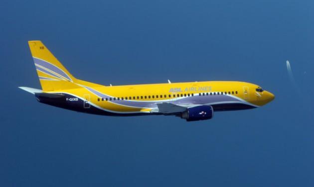 Francia légitársaságot is képvisel nálunk a TAL Aviation