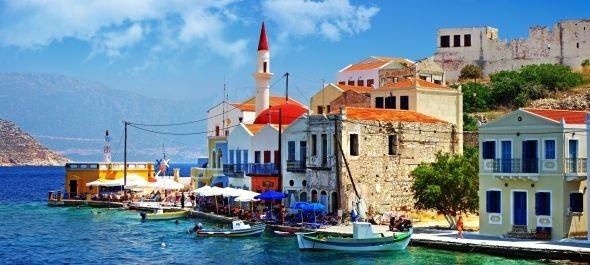 Nem árt készpénzt is vinni Görögországba