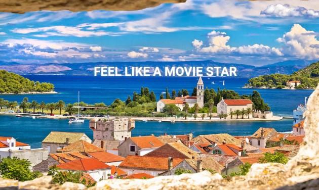 Ismét elindult a Horvát Idegenforgalmi Közösség játéka