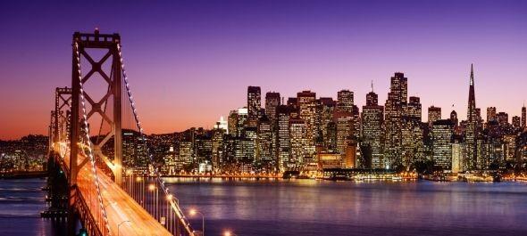 Erőteljes pozíciót tölt be az Airbnb az üzleti turizmusban, vezet San Francisco