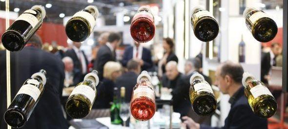 A magyar bor arculatát is építik a világ vezető szakmai vásárán