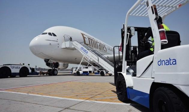 Stabilan növekszik az Emirates