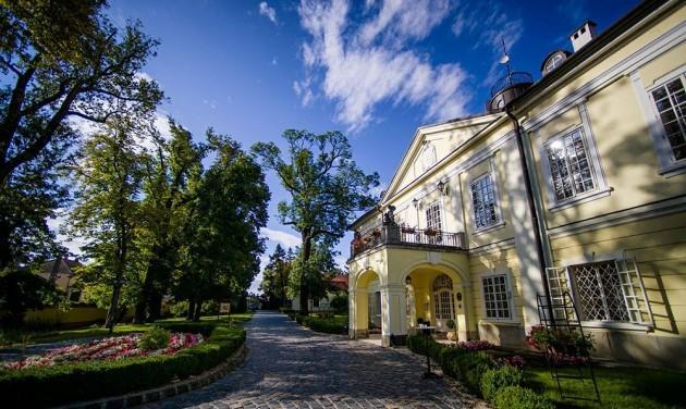 Three Hungarian hotels among Heritage Awards 2019 winners
