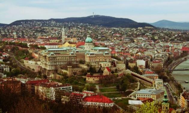 Ingyenes séták Budapesten az Idegenvezetők Világnapján