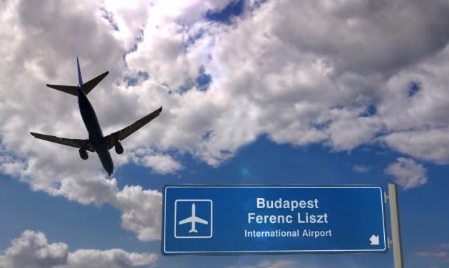 PCR-teszttel már EU-n kívüli országokból is be lehet utazni Magyarországra