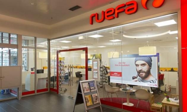 Személyi változás a RUEFA Utazási Irodáknál