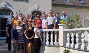 Közgyűlést tartott a Magyar Kastélyszállodák Szövetsége