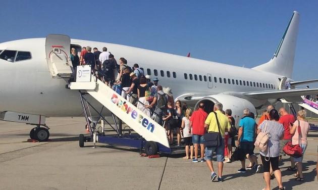 ETI: Hurghadába Debrecenből az őszi szünetig