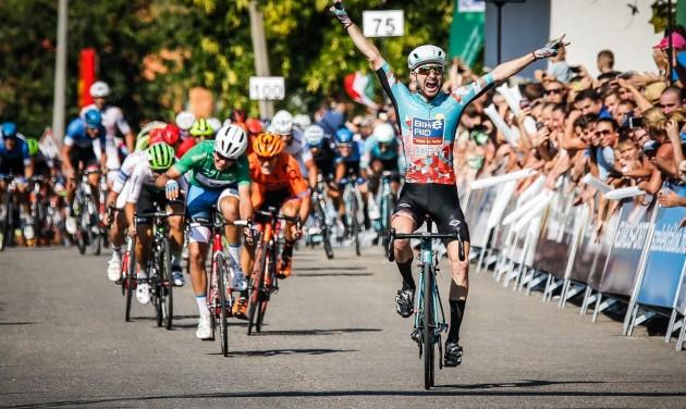 2019 júniusában lesz a következő Tour de Hongrie
