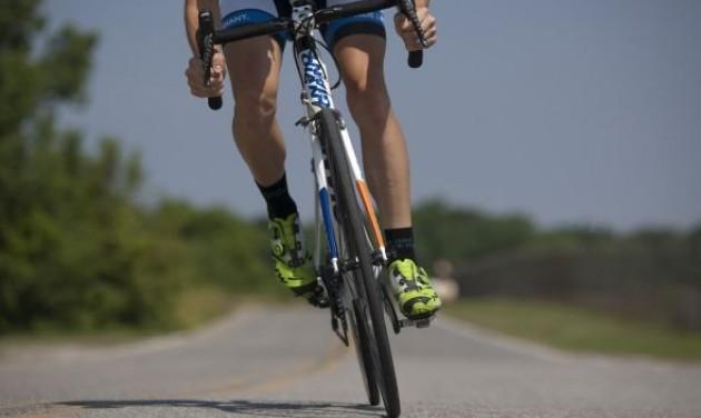 Országszerte új kerékpárutak épülnek