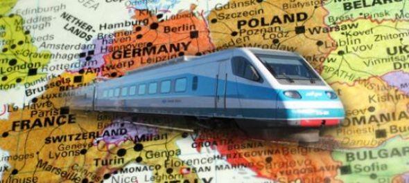 Ingyenes Interrail bérlet az uniós fiataloknak?