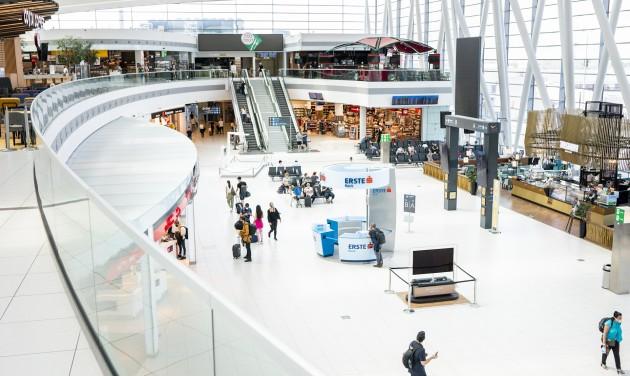 A magyarok többsége elégedett a budapesti repülőtérrel