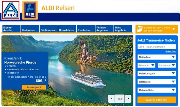 Az utaztatásba is belevág az ALDI Magyarországon