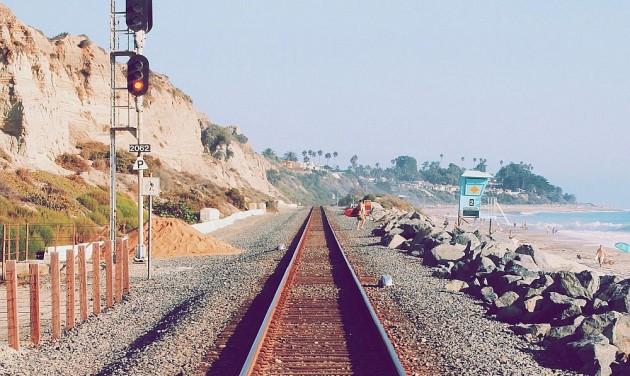 Fenntartható és környezetvédő – utazási iroda, csak vonatrajongóknak