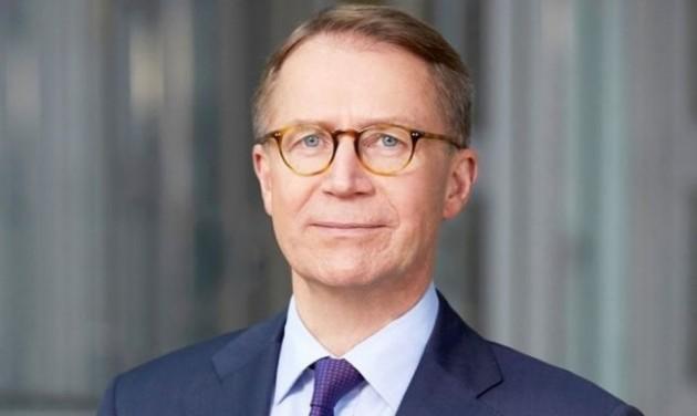 Lemond a Lufthansa pénzügyi igazgatója