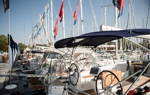 Turizmus.com rádió: Rápolthy Edit - Balaton Boat Show