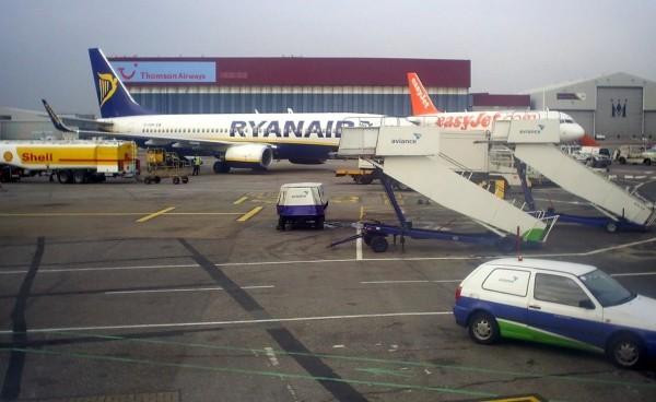 Bővüléssel nyitották az évet a diszkont légitársaságok