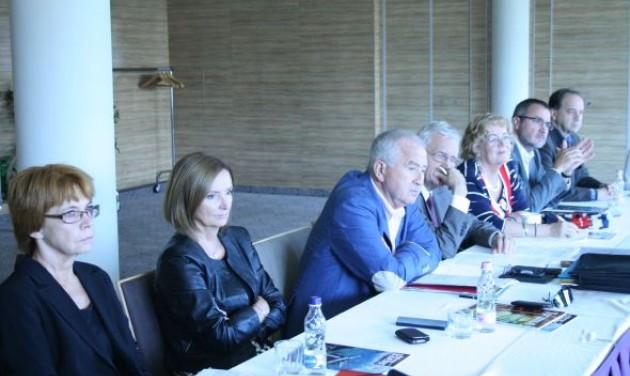 Balaton konferenciát tervez az MSzÉSz