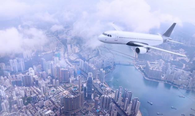Balesetek miatt aggódnak a repülési szakértők