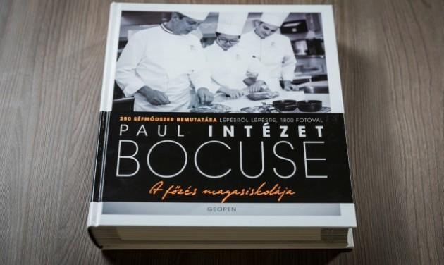 A főzés magasiskolája - magyarul