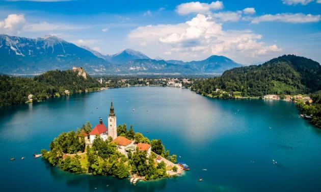 Drámai visszaesés a szlovén turizmusban