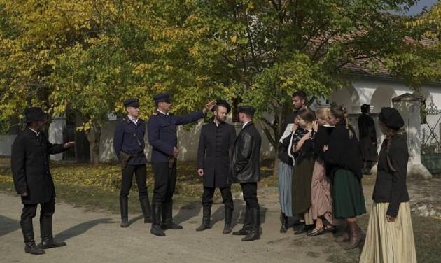 '56 falun – történelmi játék a szentendrei Skanzenben