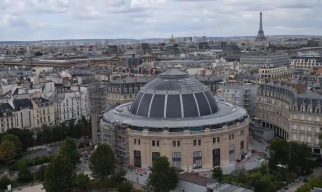 Új kortárs művészeti múzeum nyílik Párizsban