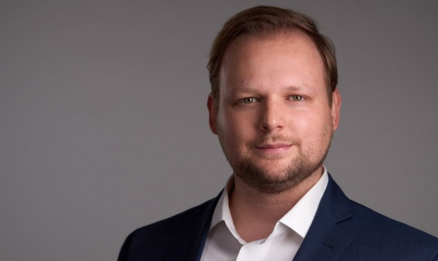 Takács Márton a Moore Globalnál folytatja pályafutását
