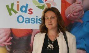 Börzsönyi panzió nyert KidsOasis minősítést