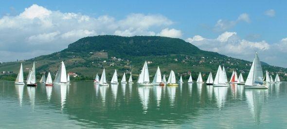 Balatoni Szövetség: kiváló volt idén a tó vize