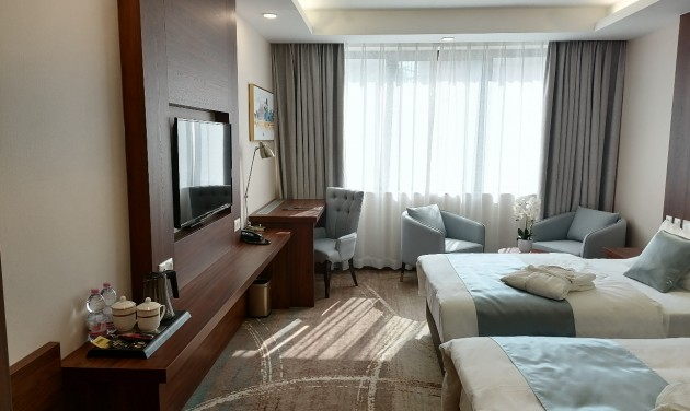 Őszi nyitást tervez a zalaegerszegi Willis Hotel