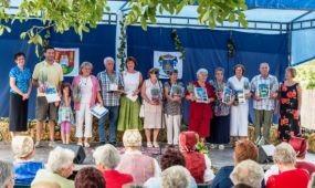 Átadták a Gyógyvizek Völgye legszebb portája díjat