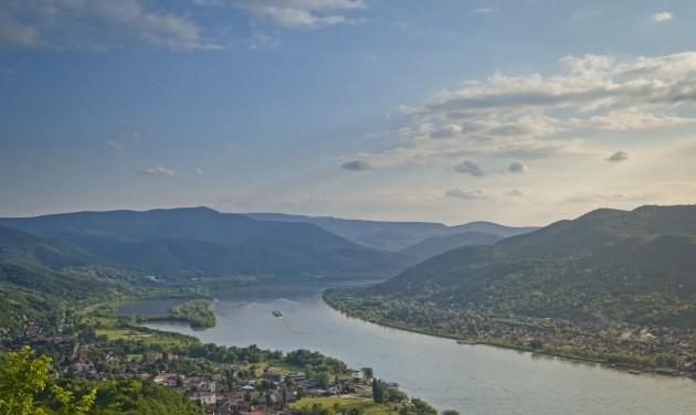 Panziók létesítését segíti a Kisfaludy-program a Dunakanyarban