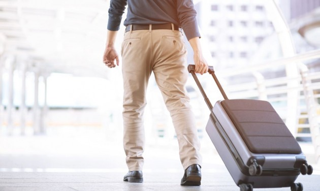 Vitézy Dávid a reptérre jutás fejlesztési terveiről