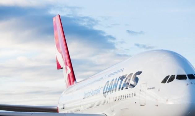 A Qantas és az Amadeus új együttműködési megállapodást írt alá