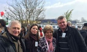 Magyarországot is szeretik a Croisieurope utasai