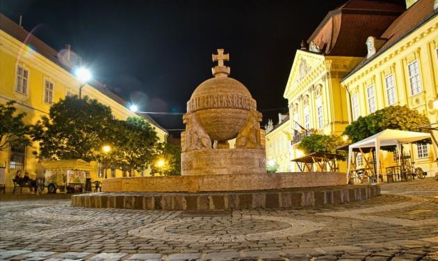 Székesfehérvár is pályázik az Európa Kulturális Fővárosa címre