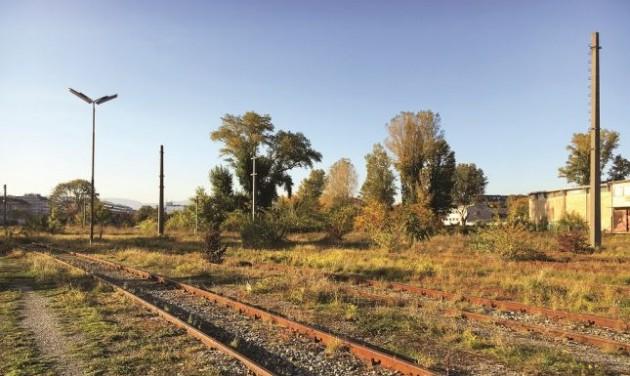Új parkot alakítanak ki Bécsben