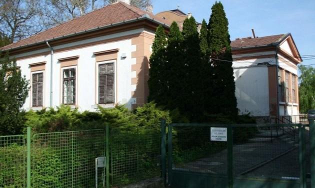 Megújul és bővül a békéscsabai Beliczey-kúria